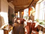 Dolce Vita, итальянский ресторан